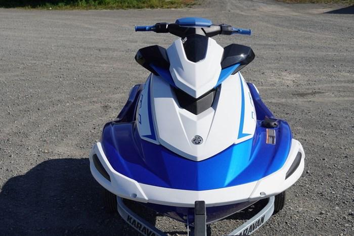 2021 Yamaha VX Deluxe Photo 6 sur 21