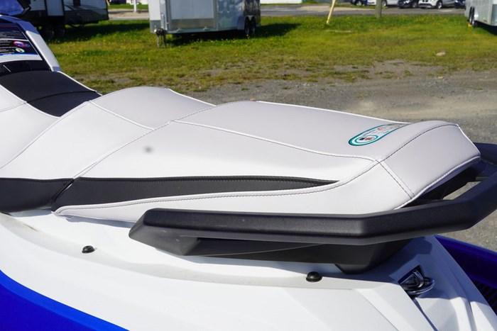 2021 Yamaha VX Deluxe Photo 11 sur 21