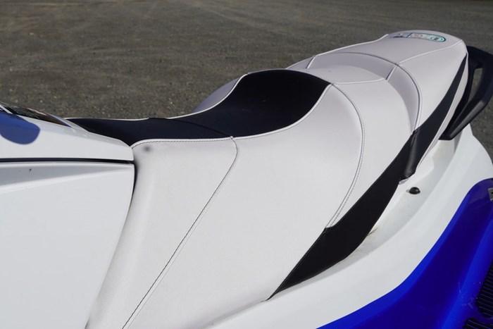 2021 Yamaha VX Deluxe Photo 12 sur 21
