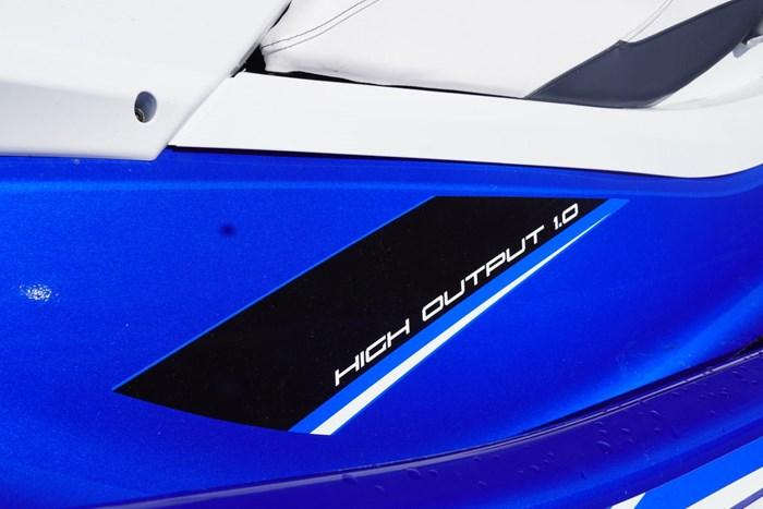 2021 Yamaha VX Deluxe Photo 13 sur 21