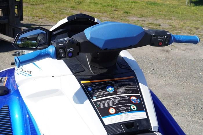 2021 Yamaha VX Deluxe Photo 14 sur 21