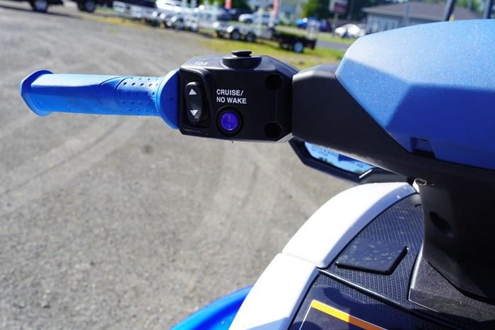 2021 Yamaha VX Deluxe Photo 15 sur 21