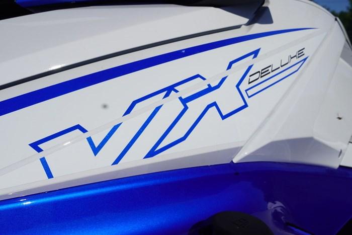 2021 Yamaha VX Deluxe Photo 18 sur 21