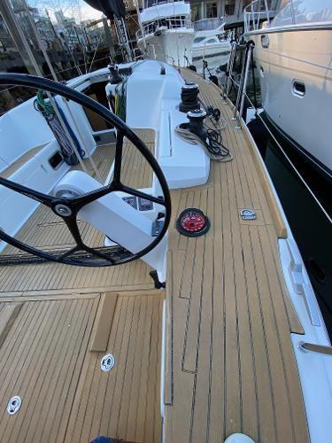 2012 Beneteau First 45 Photo 5 sur 114