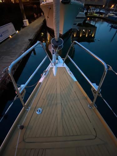 2012 Beneteau First 45 Photo 90 sur 114