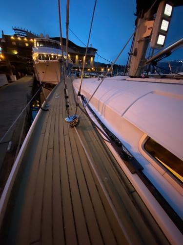 2012 Beneteau First 45 Photo 95 sur 114