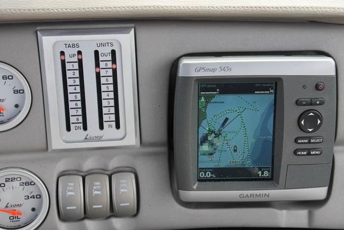 2006 Cobalt 343 Performance Cuddy Photo 16 sur 22