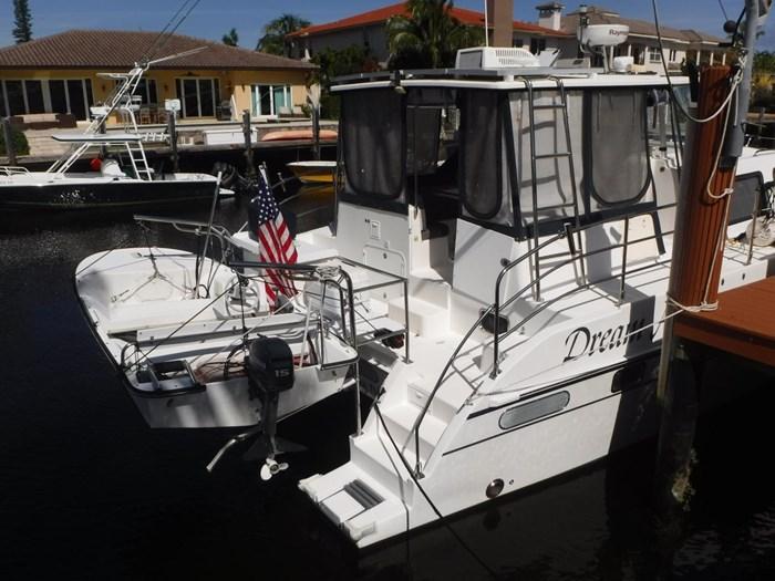 2007 Endeavour Catamaran Power Cat Photo 4 sur 33