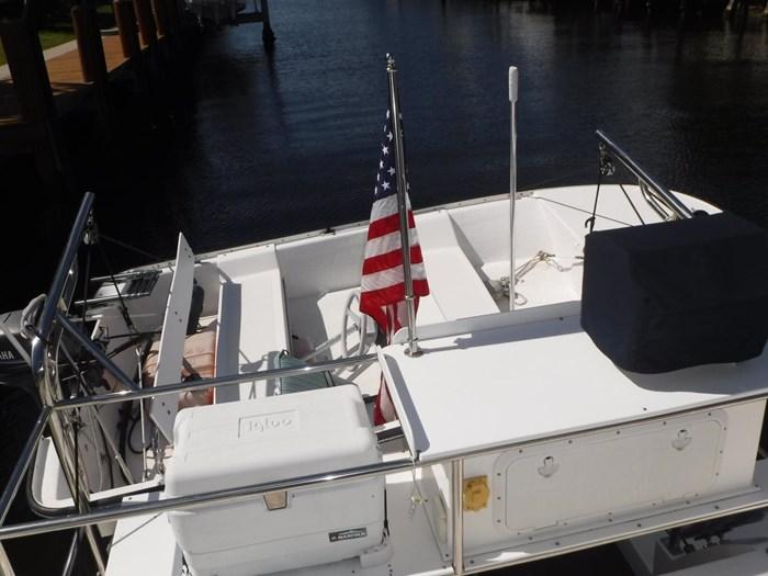 2007 Endeavour Catamaran Power Cat Photo 5 sur 33