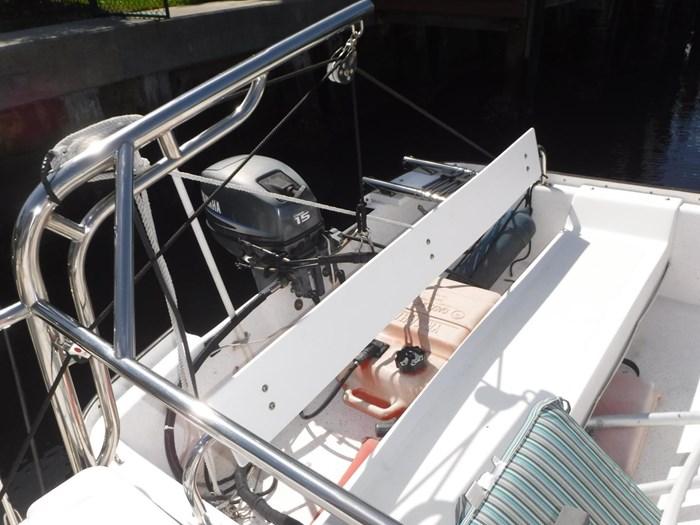 2007 Endeavour Catamaran Power Cat Photo 6 sur 33
