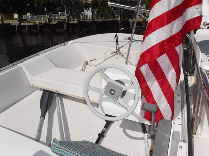 2007 Endeavour Catamaran Power Cat Photo 7 sur 33
