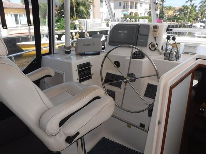 2007 Endeavour Catamaran Power Cat Photo 8 sur 33