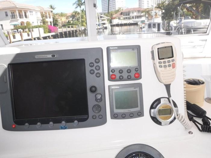 2007 Endeavour Catamaran Power Cat Photo 11 sur 33