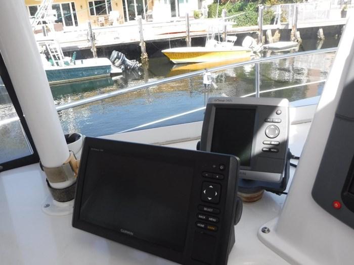2007 Endeavour Catamaran Power Cat Photo 12 sur 33