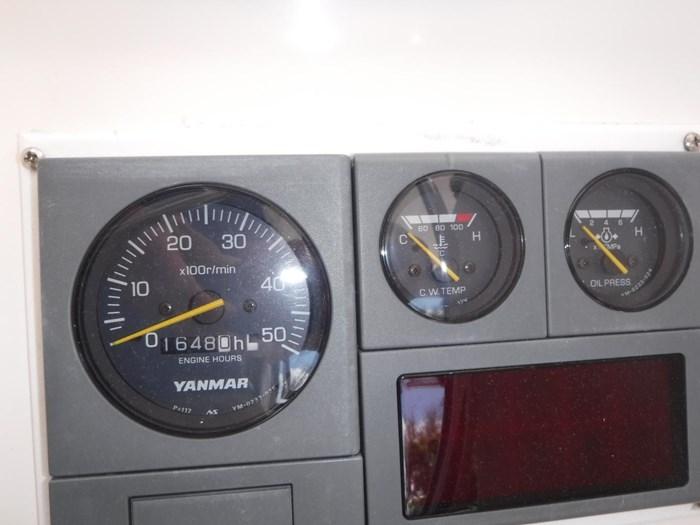 2007 Endeavour Catamaran Power Cat Photo 15 sur 33