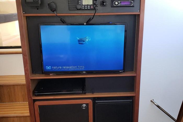 2007 Endeavour Catamaran Power Cat Photo 21 sur 33