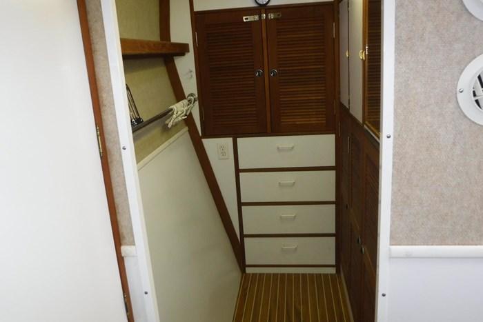 2007 Endeavour Catamaran Power Cat Photo 24 sur 33