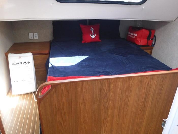 2007 Endeavour Catamaran Power Cat Photo 26 sur 33
