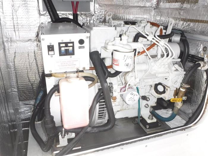 2007 Endeavour Catamaran Power Cat Photo 28 sur 33