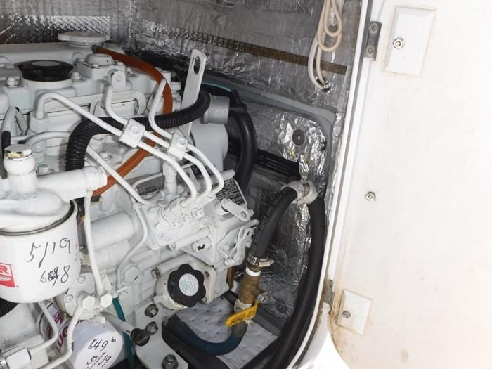2007 Endeavour Catamaran Power Cat Photo 29 sur 33