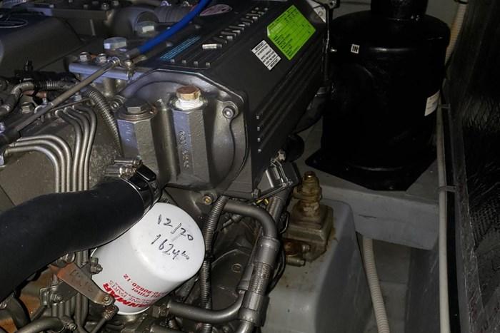 2007 Endeavour Catamaran Power Cat Photo 32 sur 33