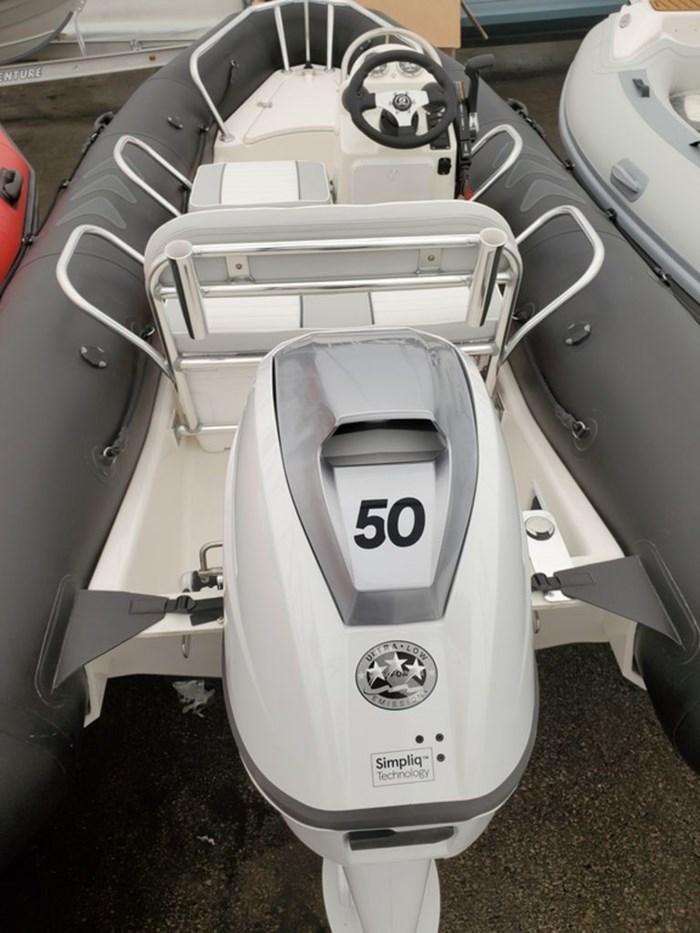 Bayrunner 500