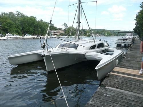 2005 Performance Cruising Telstar 28 Photo 2 of 4