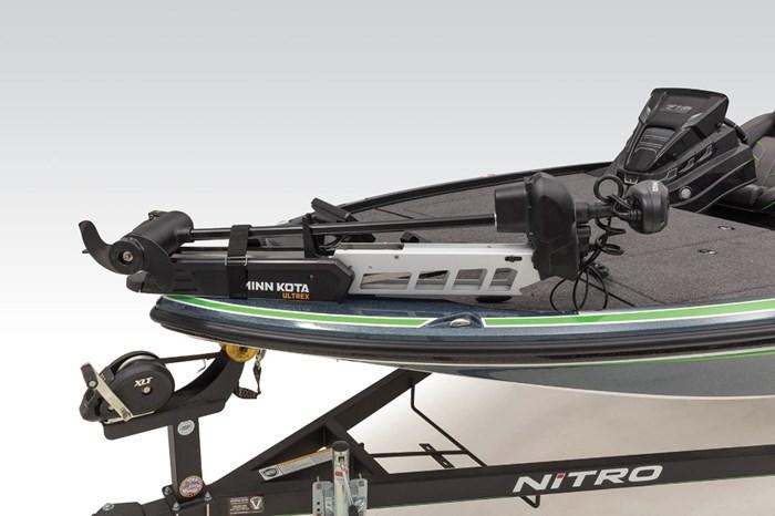 2021 Nitro Z 18 Pro Package Photo 3 of 4