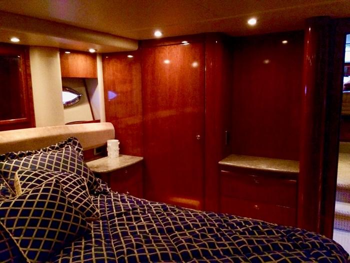 2007 Meridian 580 Pilothouse Photo 16 sur 28