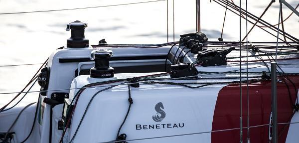 2021 Beneteau First 27 Photo 7 sur 13