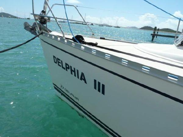 2009 Delphia 40.3 Photo 3 sur 27