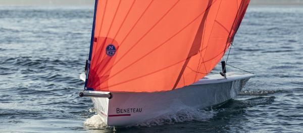 2021 Beneteau First 14 Photo 1 sur 8