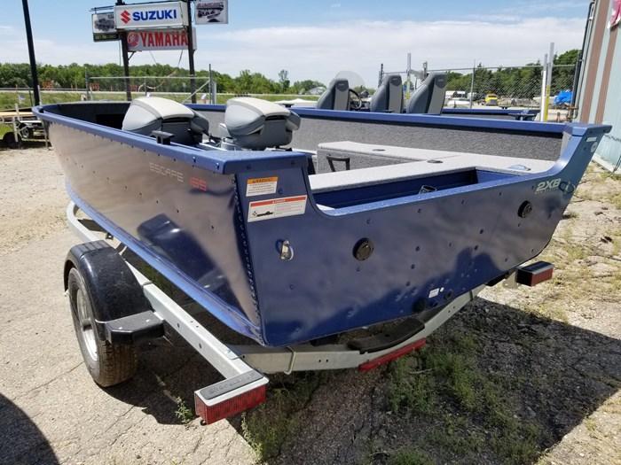 2021 Alumacraft Escape 165 Photo 38 sur 42