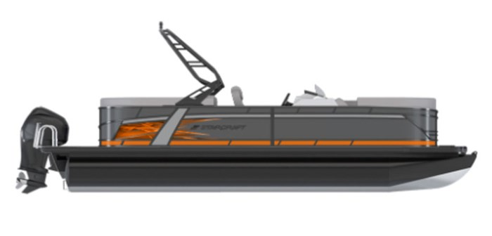 2021 Starcraft SLS 3 Photo 1 sur 2