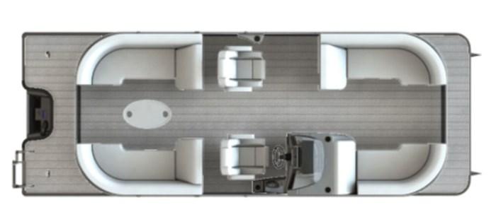 2021 Starcraft SLS 3 Photo 2 sur 2