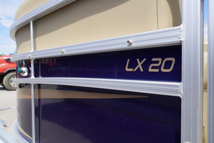 2021 Starcraft LX 20 R Photo 4 sur 11