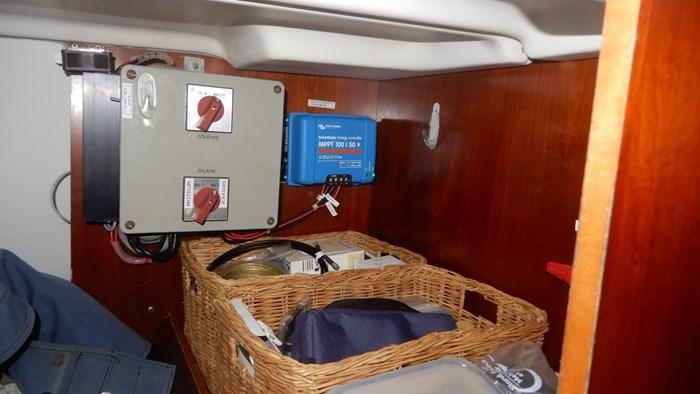 2003 Beneteau Oceanis 393 Photo 27 sur 29