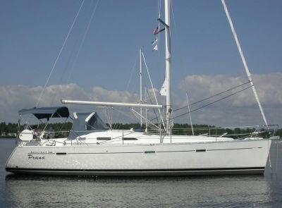 2003 Beneteau Oceanis 393 Photo 1 sur 29