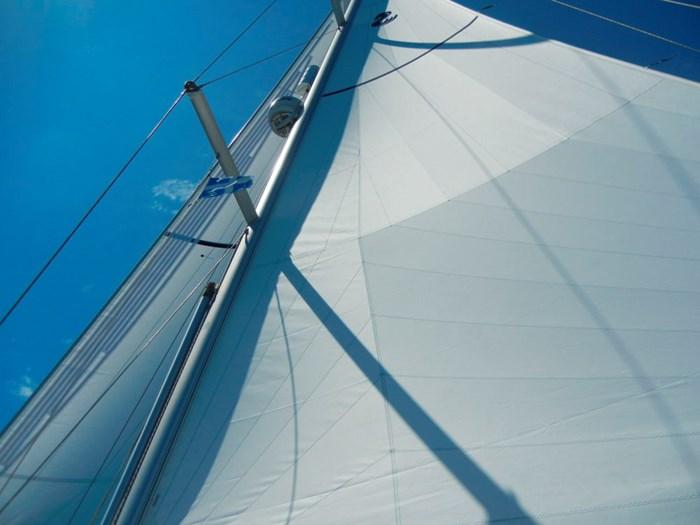 2003 Beneteau Oceanis 393 Photo 7 sur 29