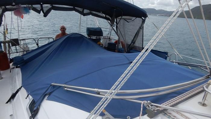 2003 Beneteau Oceanis 393 Photo 11 sur 29