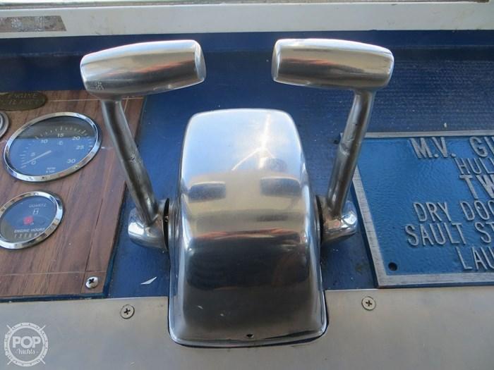 1984 Twin City Passenger Vessel Photo 14 sur 20