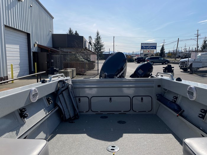 2018 Nothwest Boats 207 Compass XT Photo 9 of 19