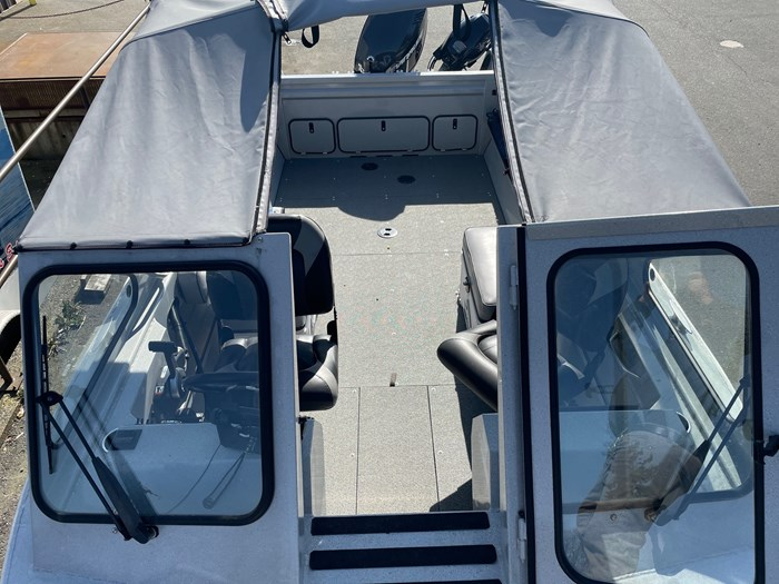 2018 Nothwest Boats 207 Compass XT Photo 13 of 19