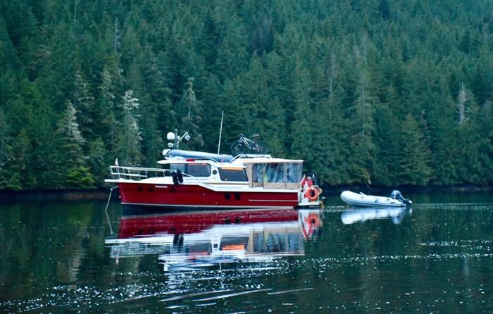 2018 Ranger Tugs 29S Photo 1 of 20