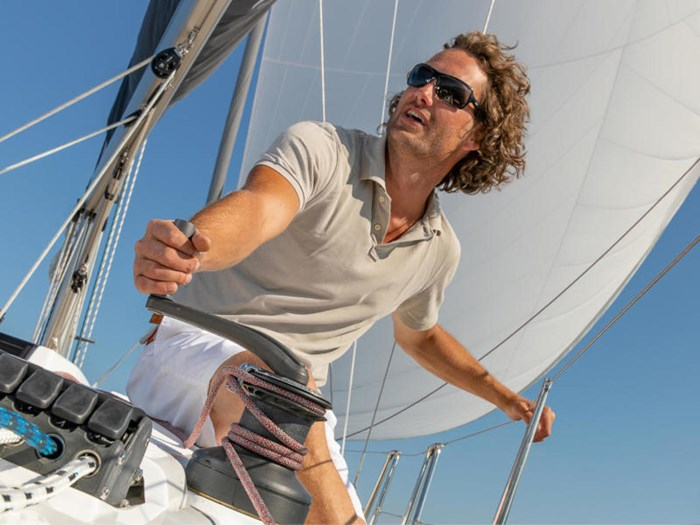 2021 Hanse Yachts 458 #209 Photo 8 sur 30