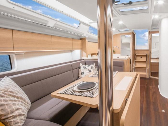2021 Hanse Yachts 418 #229 Photo 31 sur 39