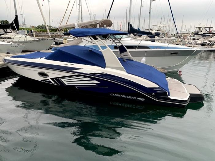 VRX 243 BR
