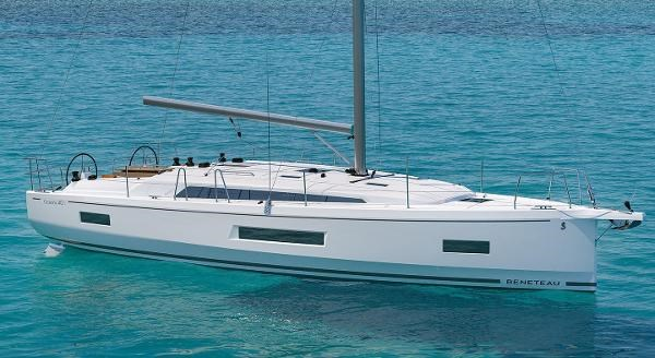 2021 Beneteau Oceanis 40.1 Photo 1 sur 6
