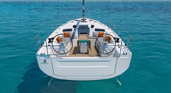 2021 Beneteau Oceanis 40.1 Photo 3 sur 6