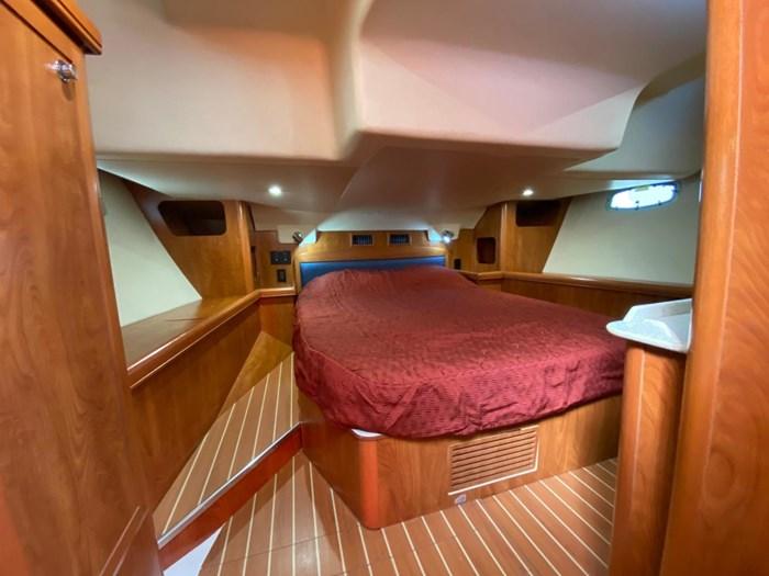 2012 Hunter Deck Salon Photo 21 sur 23